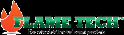 FLameTech Logo